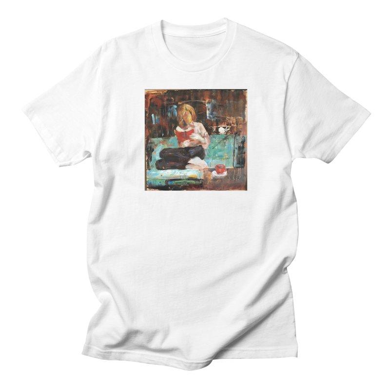 Perfect Day Men's Regular T-Shirt by JPayneArt's Artist Shop