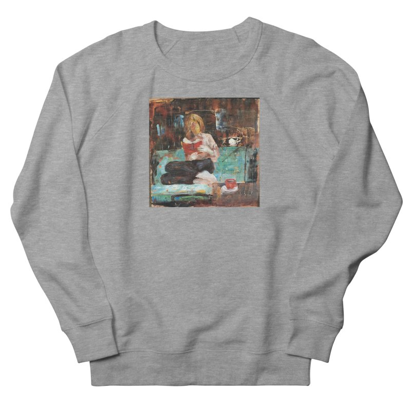 Perfect Day Men's French Terry Sweatshirt by JPayneArt's Artist Shop