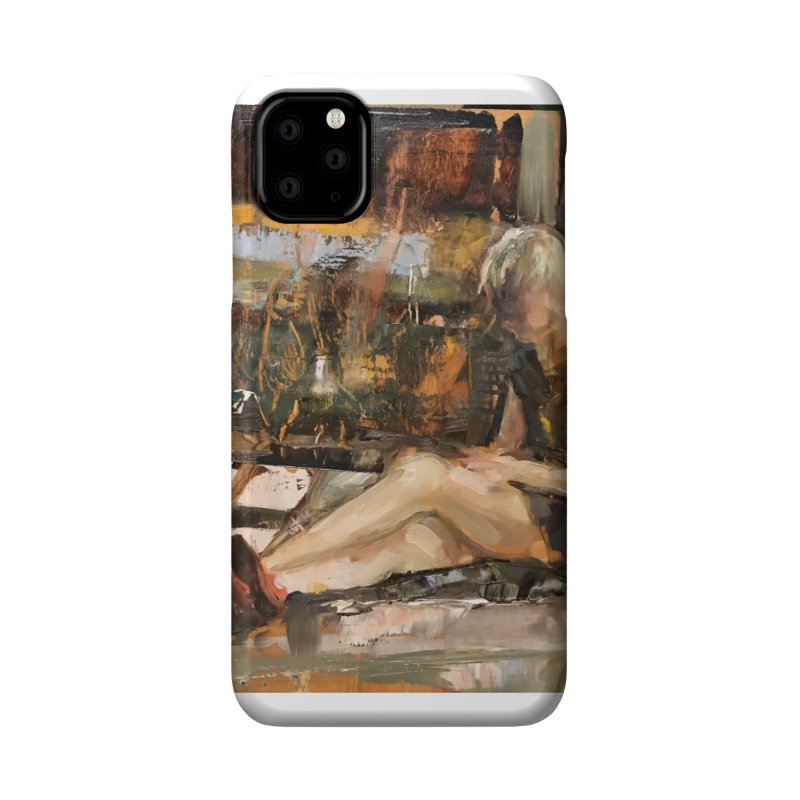 Red Shoes Accessories Phone Case by JPayneArt's Artist Shop