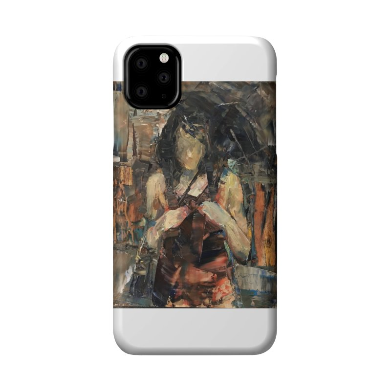 Shopping Day Accessories Phone Case by JPayneArt's Artist Shop