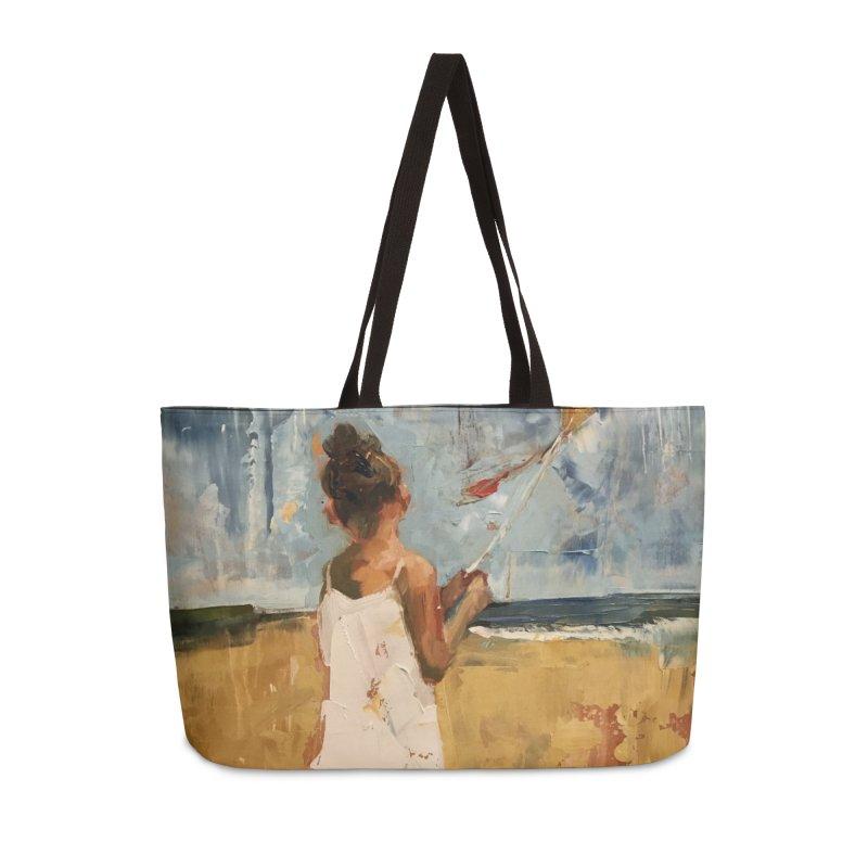 MarchWinds Accessories Weekender Bag Bag by JPayneArt's Artist Shop
