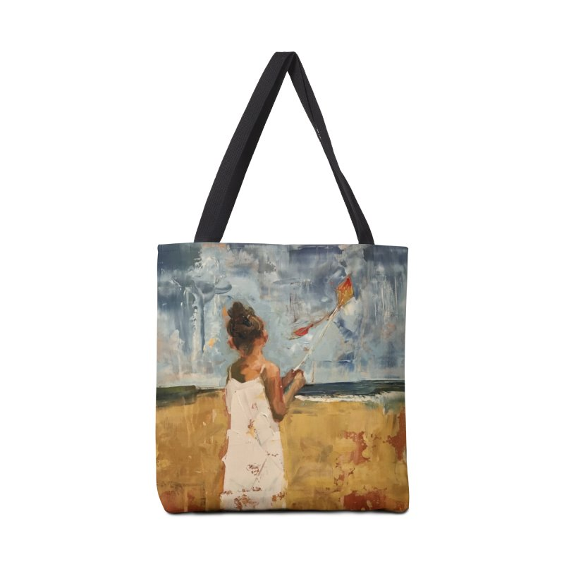 MarchWinds Accessories Tote Bag Bag by JPayneArt's Artist Shop
