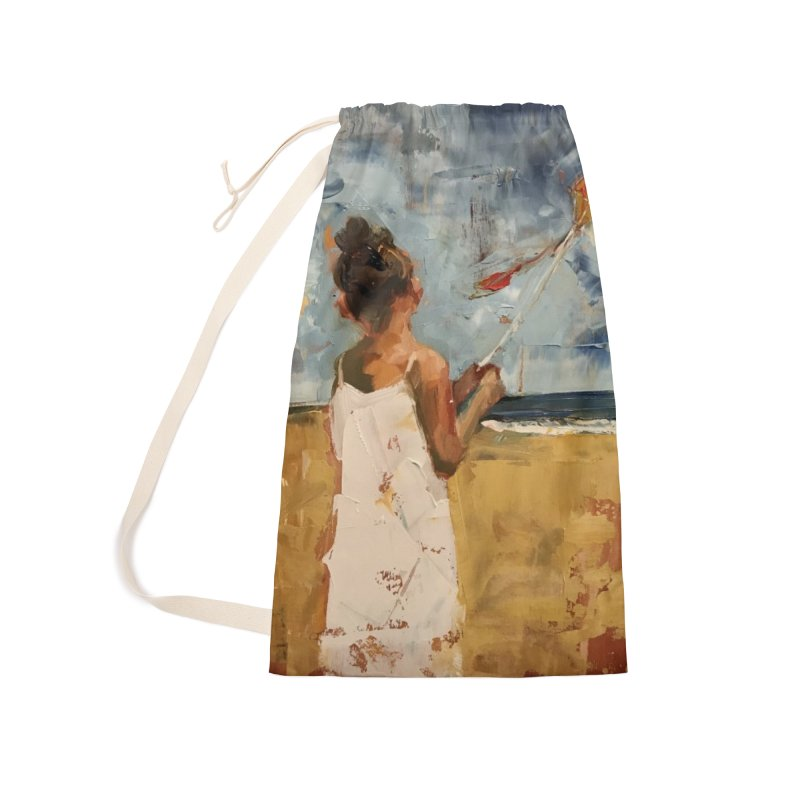 MarchWinds Accessories Laundry Bag Bag by JPayneArt's Artist Shop