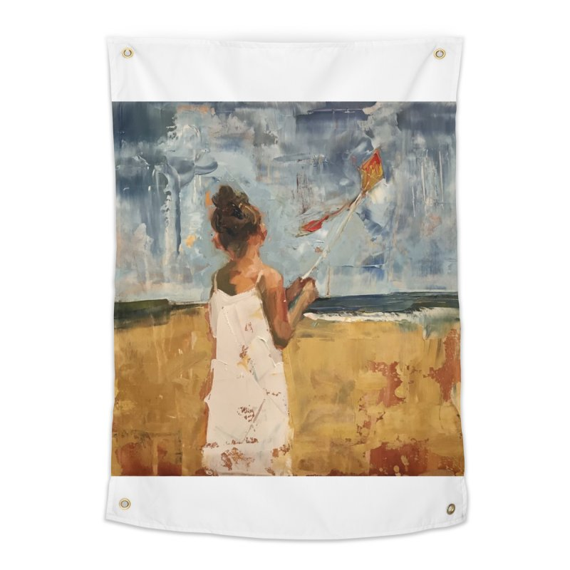 MarchWinds Home Tapestry by JPayneArt's Artist Shop
