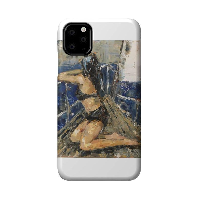 Destination Everywhere Accessories Phone Case by JPayneArt's Artist Shop