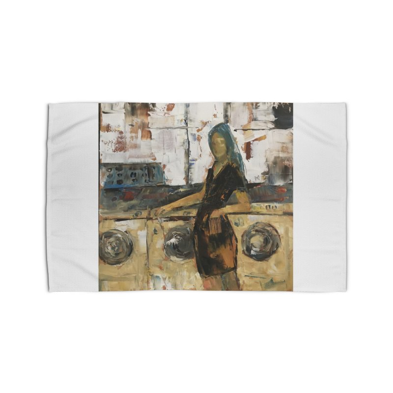 Laundry Day Home Rug by JPayneArt's Artist Shop