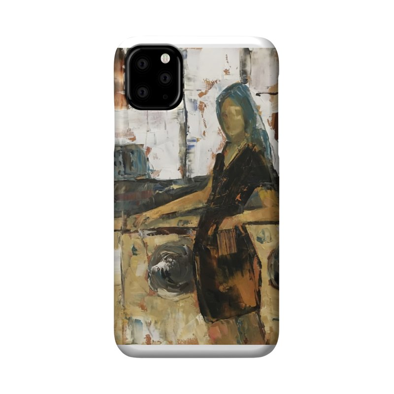 Laundry Day Accessories Phone Case by JPayneArt's Artist Shop