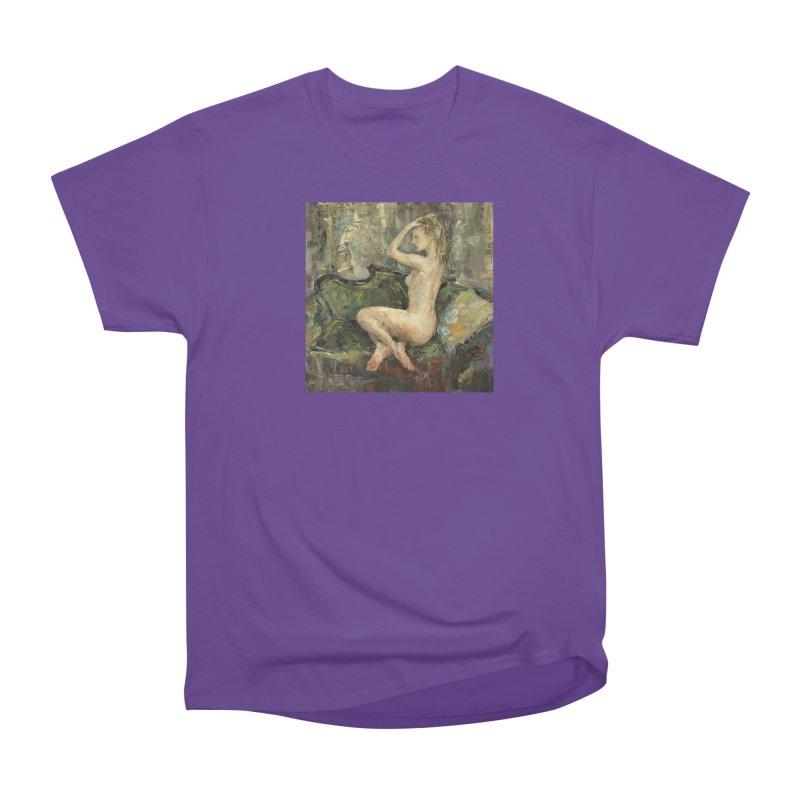 Emauralde Men's Heavyweight T-Shirt by JPayneArt's Artist Shop