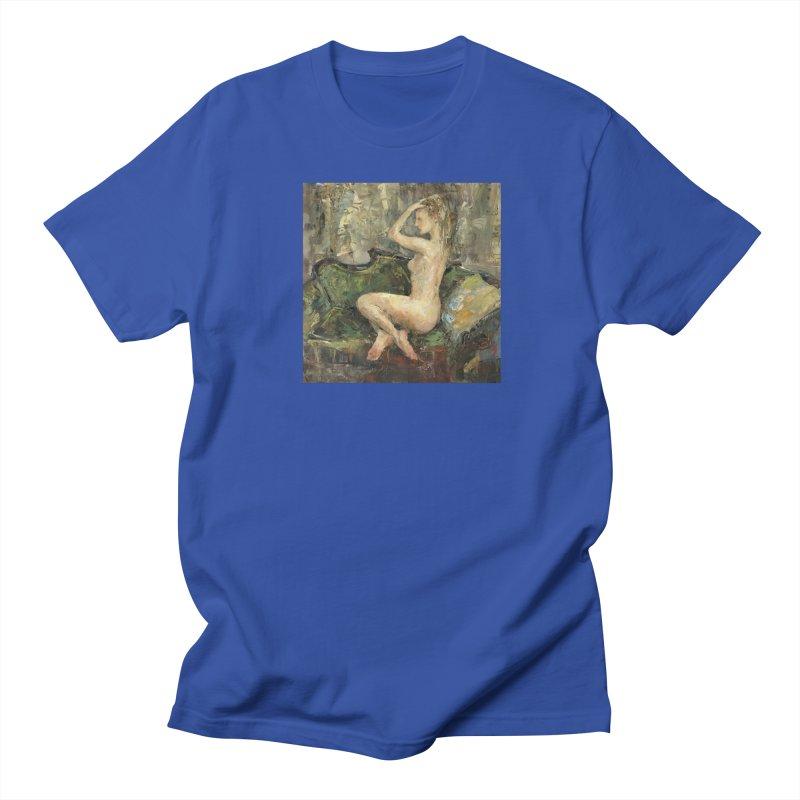 Emauralde Women's Regular Unisex T-Shirt by JPayneArt's Artist Shop