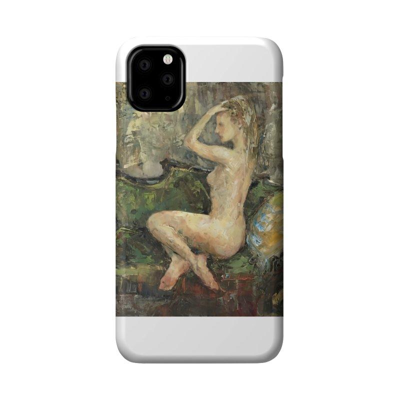 Emauralde Accessories Phone Case by JPayneArt's Artist Shop
