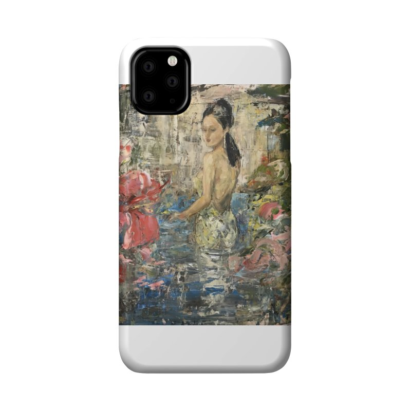 Naupaka Accessories Phone Case by JPayneArt's Artist Shop