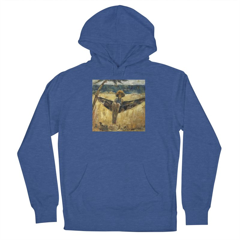 Goodlife Women's French Terry Pullover Hoody by JPayneArt's Artist Shop