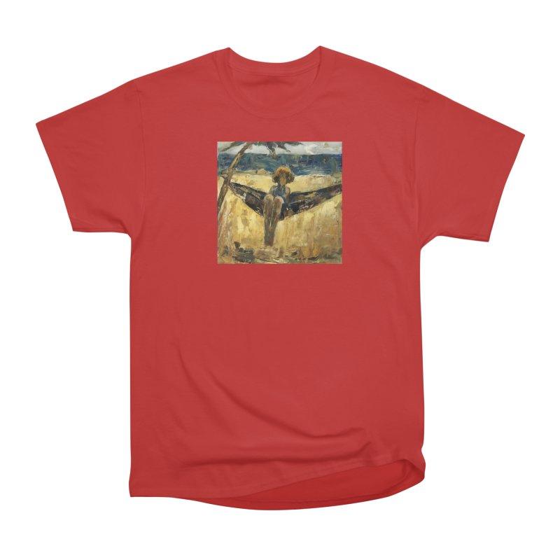 Goodlife Men's Heavyweight T-Shirt by JPayneArt's Artist Shop