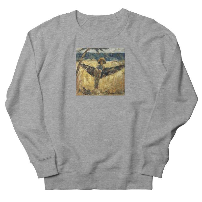 Goodlife Women's French Terry Sweatshirt by JPayneArt's Artist Shop