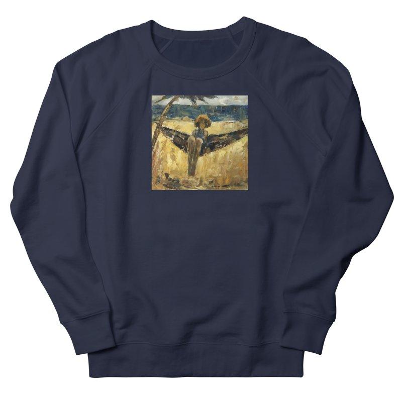 Goodlife Men's French Terry Sweatshirt by JPayneArt's Artist Shop