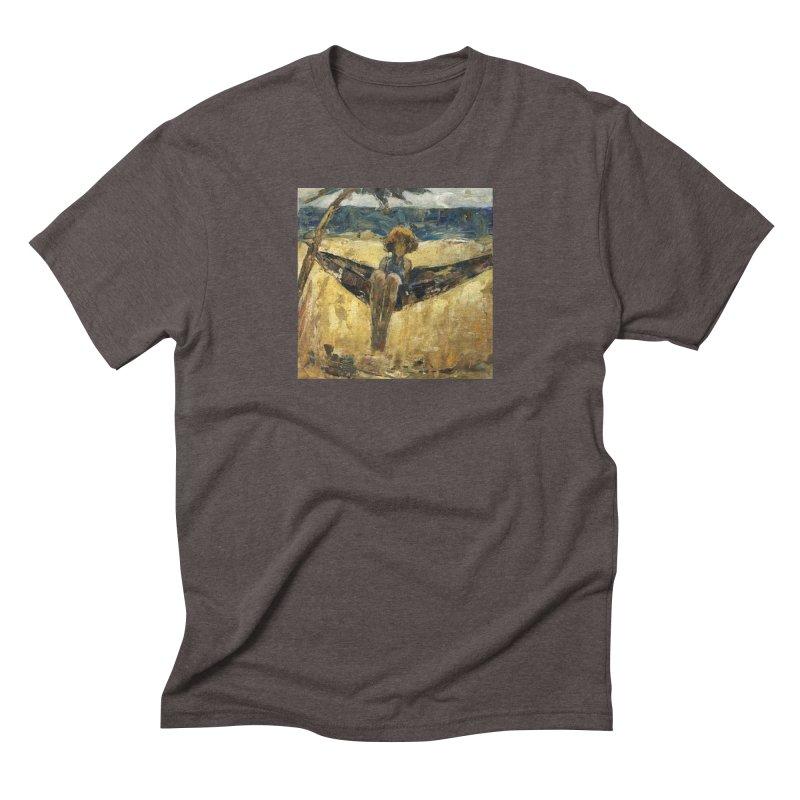 Goodlife Men's Triblend T-Shirt by JPayneArt's Artist Shop
