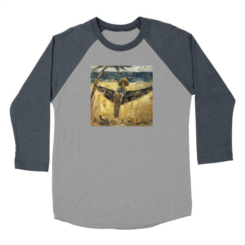 Goodlife Women's Baseball Triblend Longsleeve T-Shirt by JPayneArt's Artist Shop