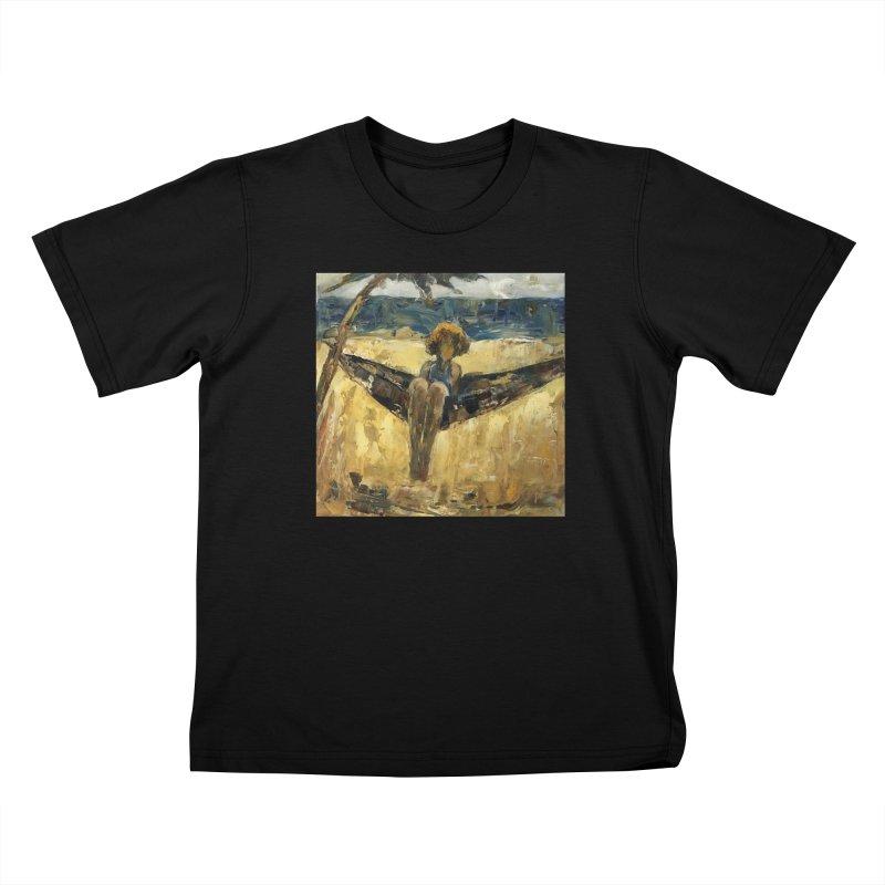 Goodlife Kids T-Shirt by JPayneArt's Artist Shop