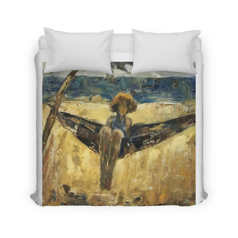 Goodlife Home Duvet by JPayneArt's Artist Shop