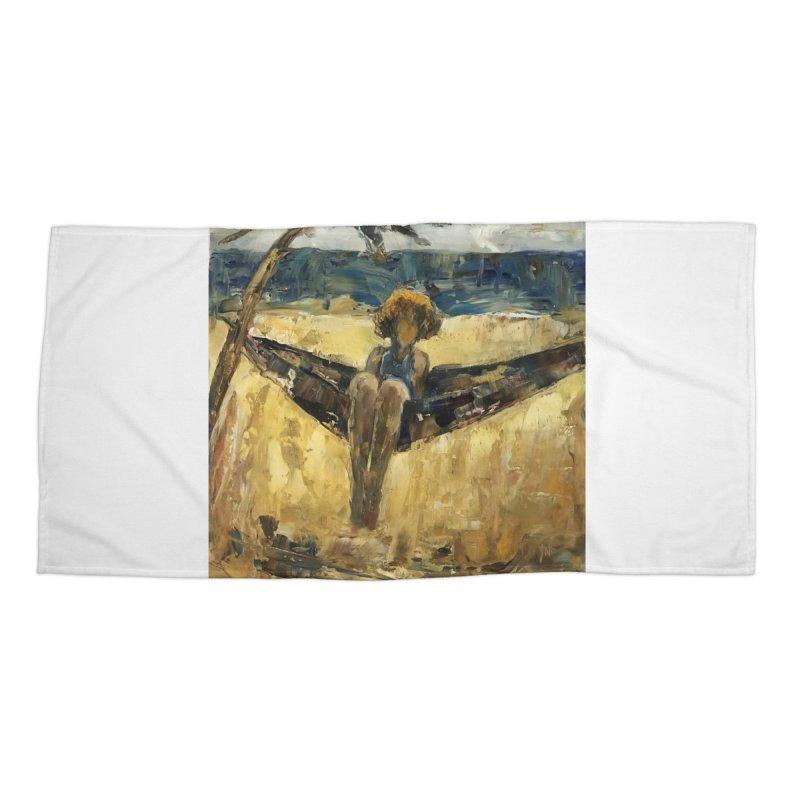 Goodlife Accessories Beach Towel by JPayneArt's Artist Shop