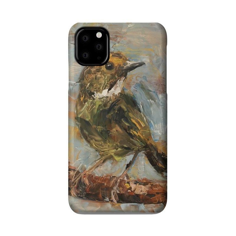 Little Bird Accessories Phone Case by JPayneArt's Artist Shop
