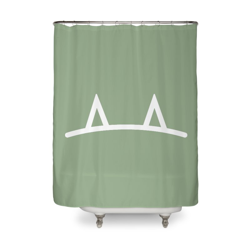 Team Jacob  Home Shower Curtain by Jac=Jake