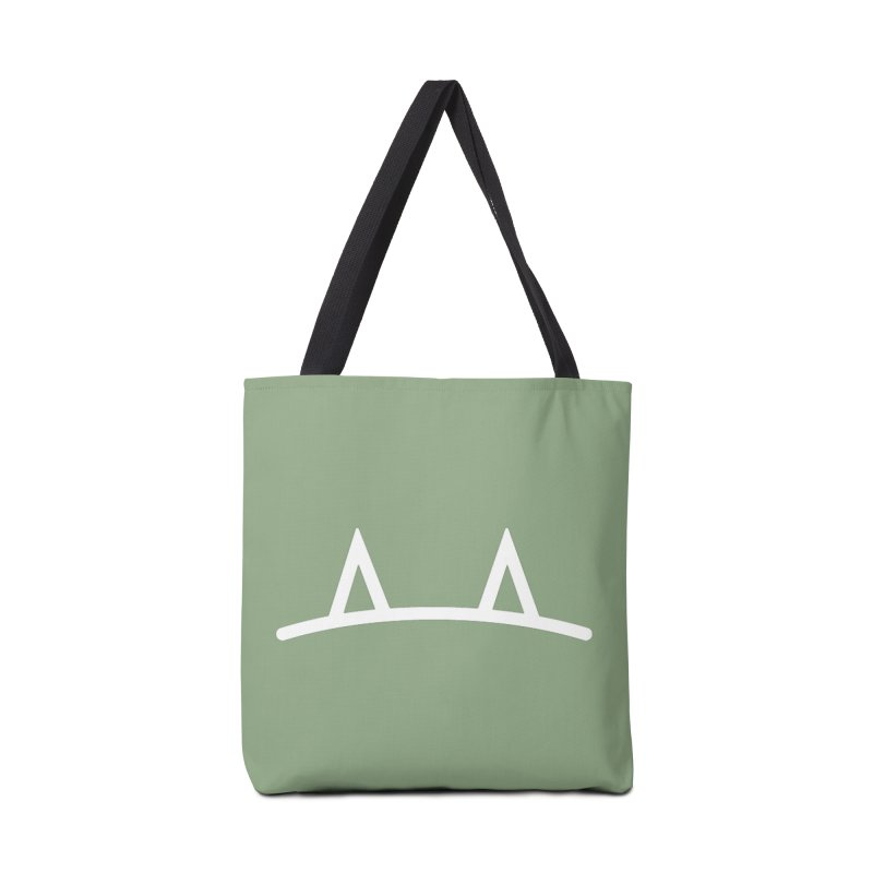 Team Jacob  Accessories Bag by Jac=Jake
