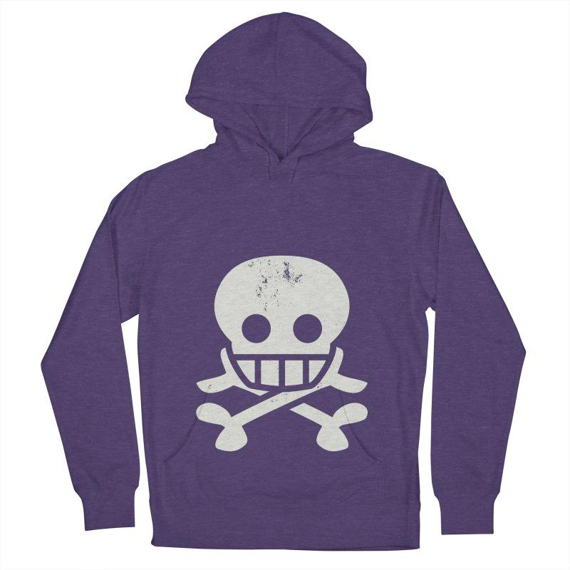 Skullio Men's Pullover Hoody by Jac=Jake