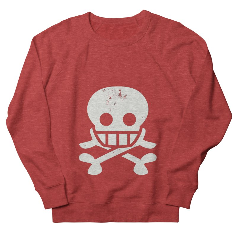 Skullio Men's Sweatshirt by Jac=Jake
