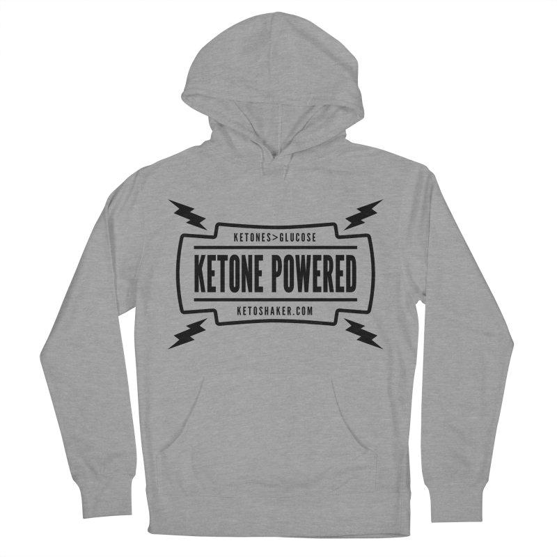 Ketone Powered Women's Pullover Hoody by Jac=Jake