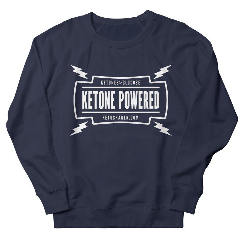 Ketone Powered Too Women's Sweatshirt by Jac=Jake