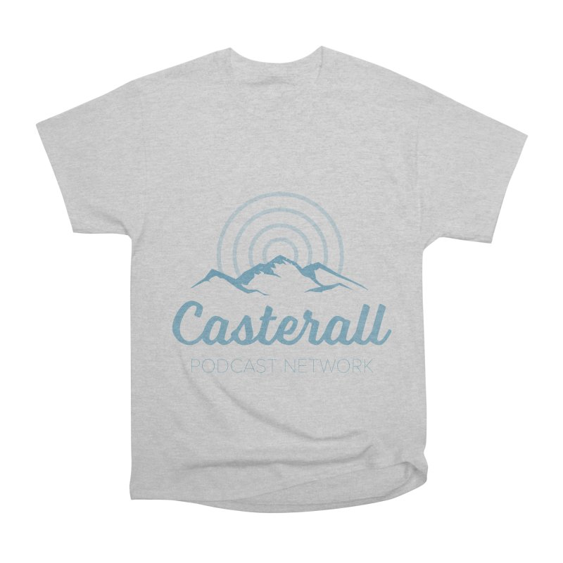 Listen in on the Casterall Podcast Network Women's Classic Unisex T-Shirt by Jac=Jake