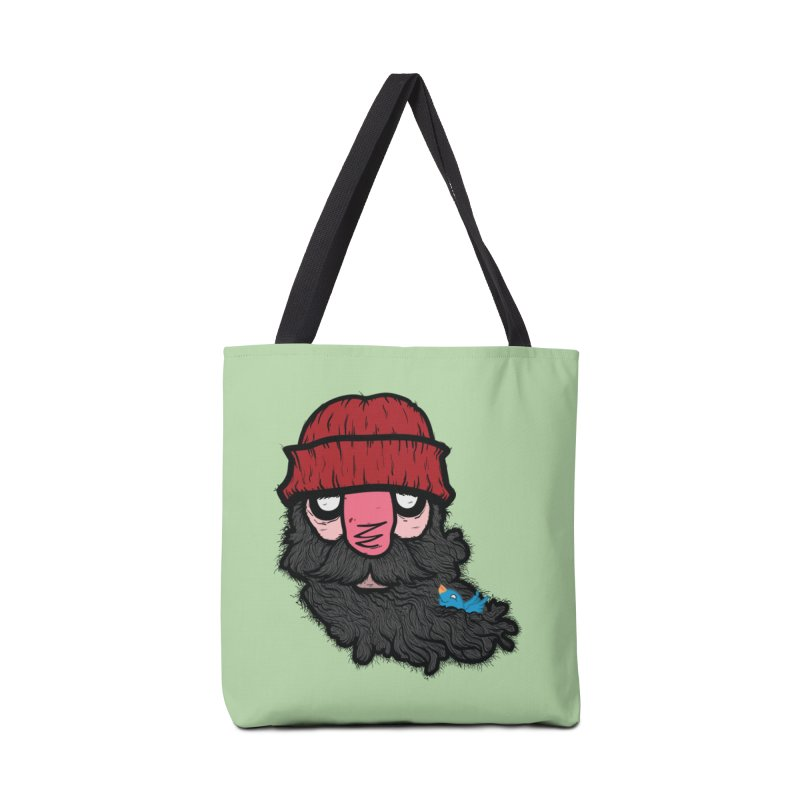 Bearded Jack Accessories Bag by Jac=Jake