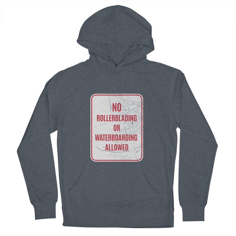 Sins of our past Men's Pullover Hoody by Jac=Jake