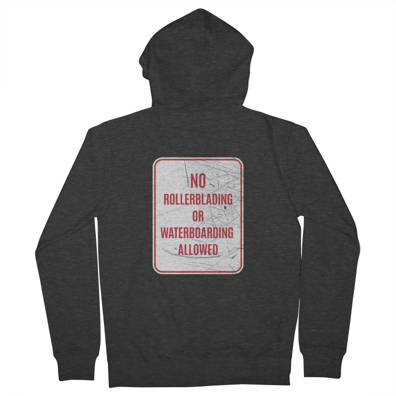 Sins of our past Women's Zip-Up Hoody by Jac=Jake