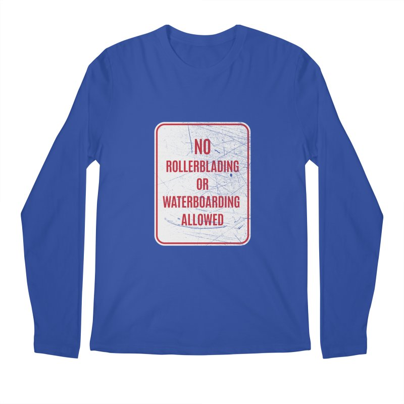 Sins of our past Men's Longsleeve T-Shirt by Jac=Jake