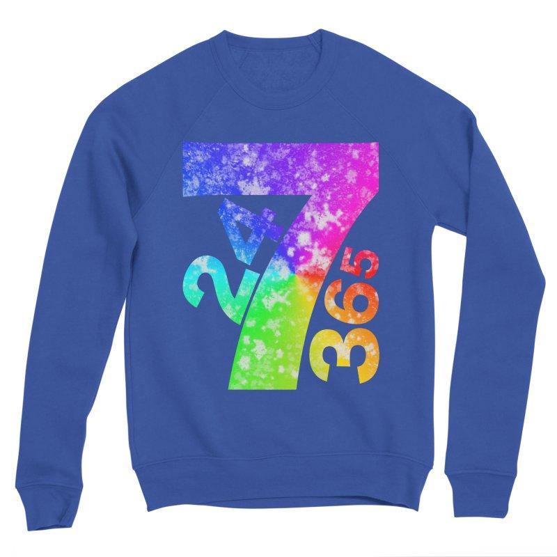 Pride 24-7 365 Women's Sweatshirt by JNH-MERCH!