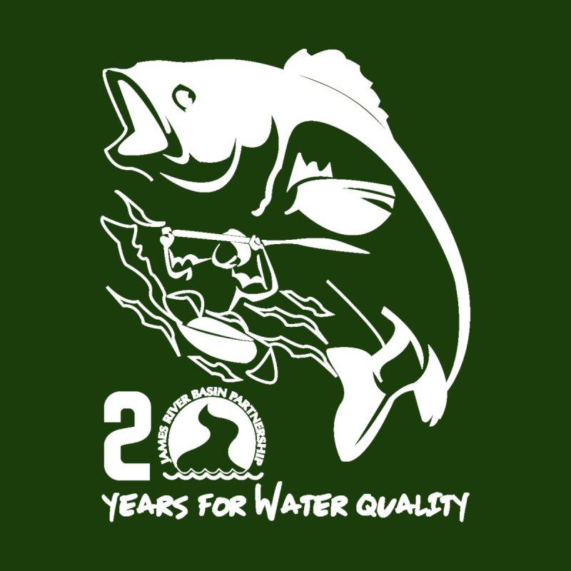 Keeping It Reel by James River Basin Partnership's Artist Shop