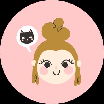 Janey Makes Designs Logo