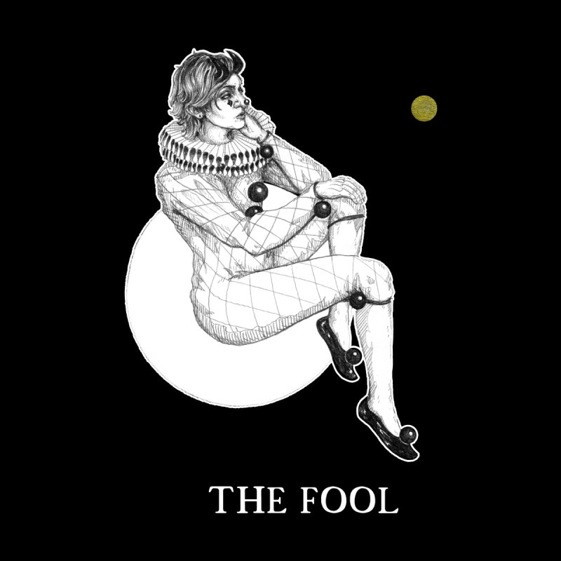 The Fool by The Ink Maiden