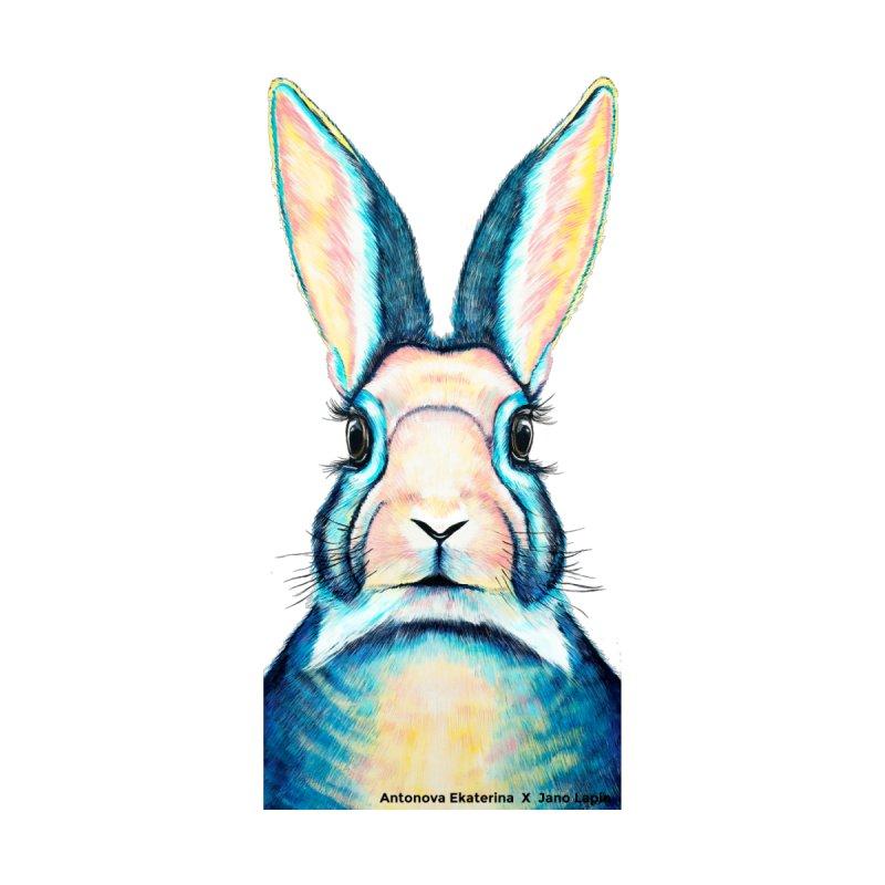 """""""Rabbit"""" by Antonova Ekaterina by Jano Lapin's Bunny Boutique"""