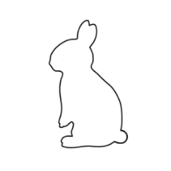 Jano Lapin's Bunny Boutique Logo