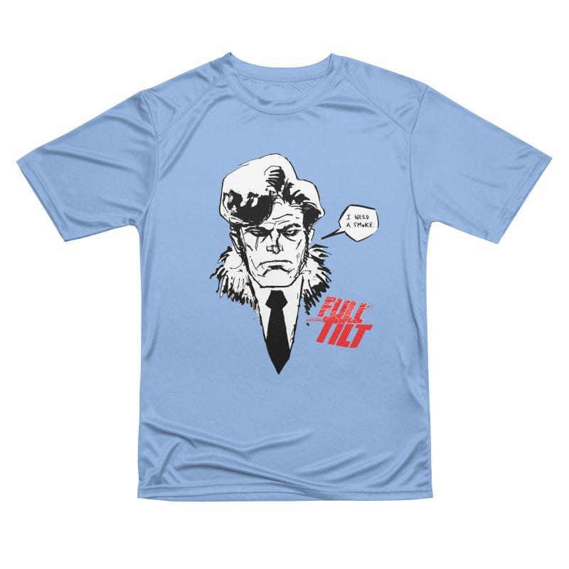 I Need A Smoke Women's T-Shirt by Jason Copland's Artist Shop