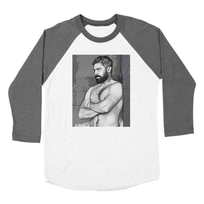 Zaddy Zac Women's Longsleeve T-Shirt by Jason Lloyd Art