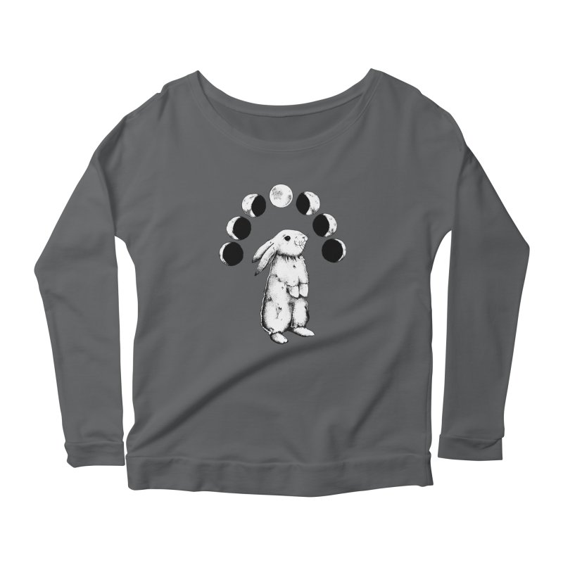 Beginning & End Women's Longsleeve T-Shirt by Jason Michael West Artist Shop