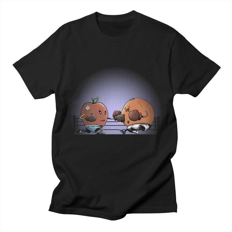 Fruit Punch Men's T-Shirt by Jason Piperberg's Artist Shop