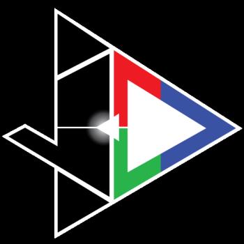 Jason A. Das - Chameleon Studios Logo