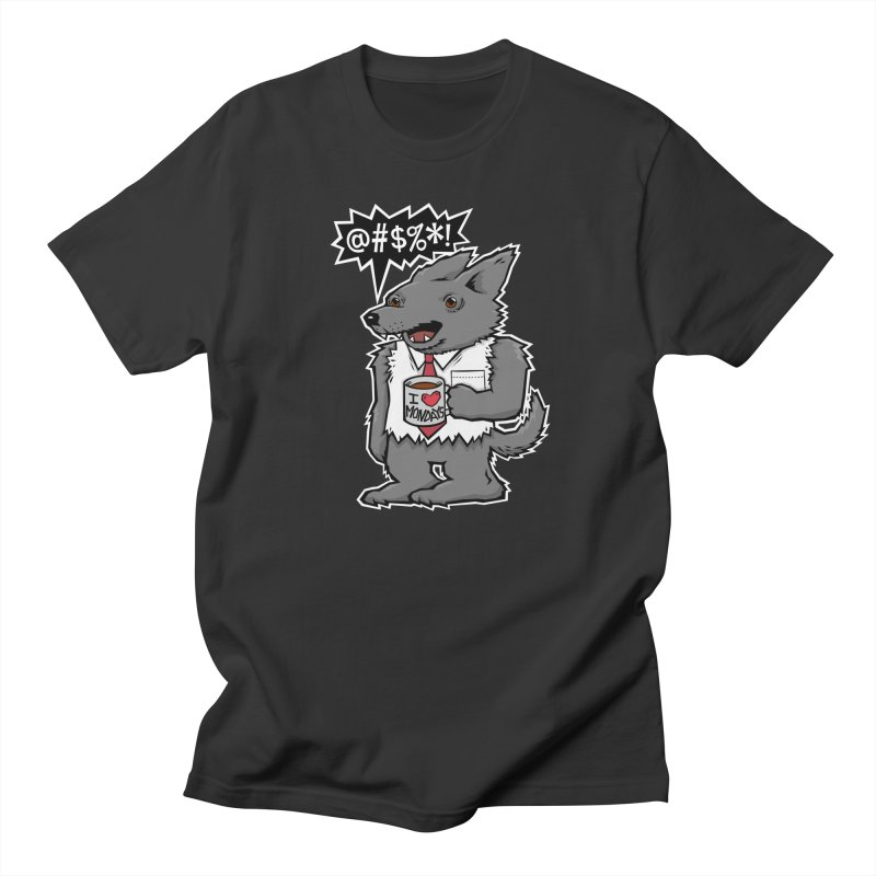 SwearWolf   by Jayme T-shirts