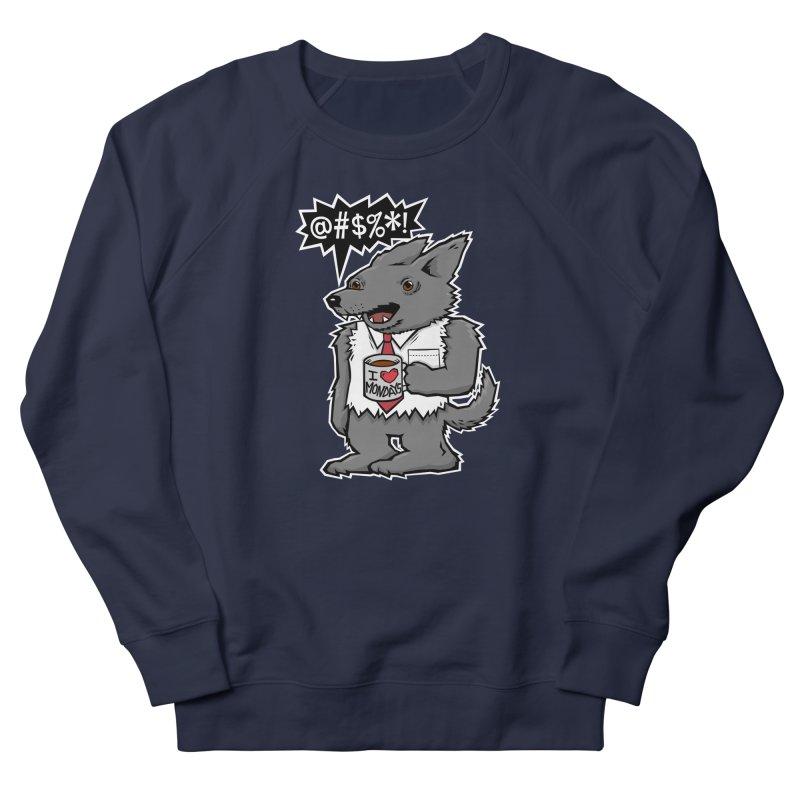 SwearWolf Women's Sweatshirt by Jayme T-shirts