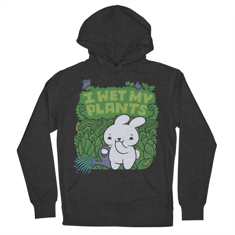the Gardener Women's Pullover Hoody by Jayme T-shirts